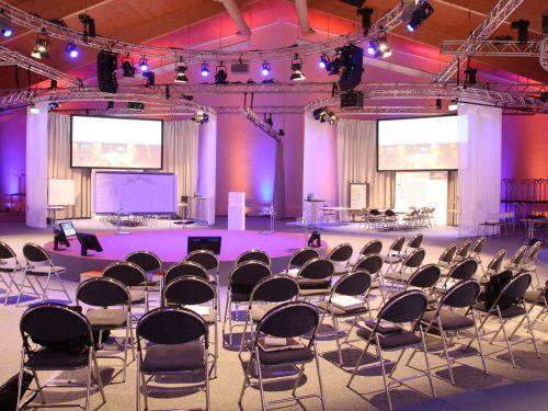Münchner Rück – Führungskräfte Event