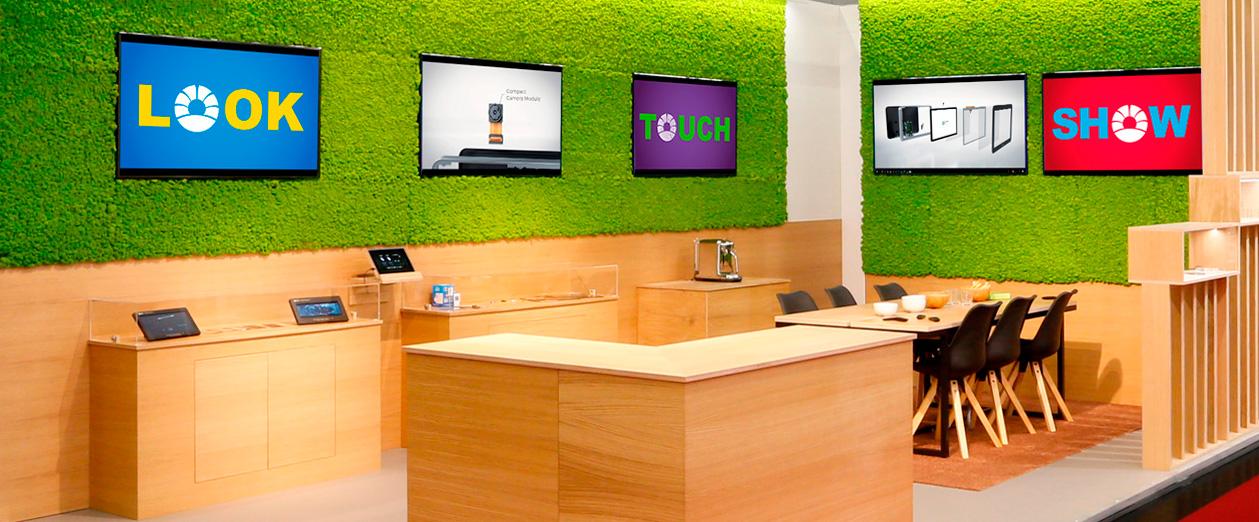 Unternehmen SAM Design