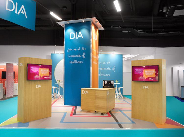 DIA Lounge Basel